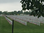 Veterans remembered during Memorial Day tribute