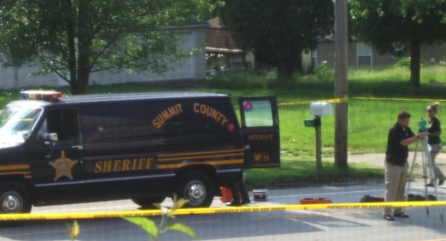 Car hits four children in Summit County- killing two and leaving one in…