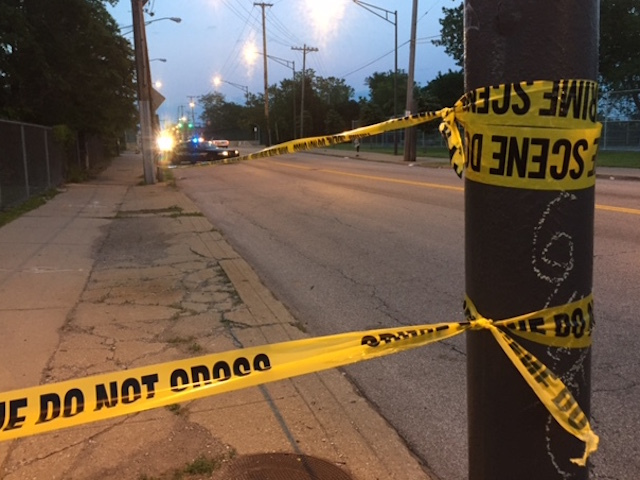 CLE police investigate Memorial Day shootings