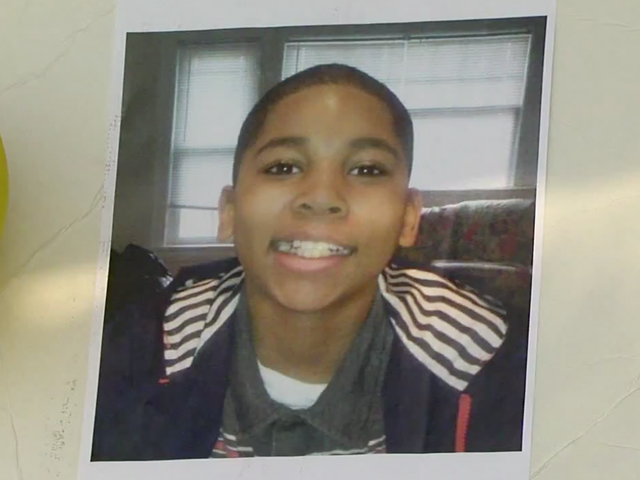 Cleveland fires officer who fatally shot Tamir Rice