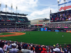 Indians' Sunday gave vs. Royals sold out