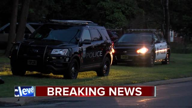 North Royalton police said a mother and her two adult daughters were found dead Sunday night at a home in North Royalton
