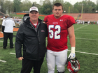 KSU football player collapses at practice, dies
