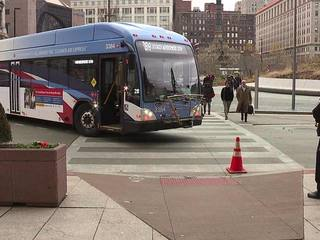 Vanpooling program hits the road in Greater CLE