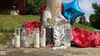 7 shot in 4 days in Canton, 2 dead