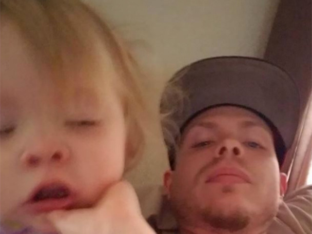 OH statewide Amber Alert issued for abducted 1-year-old
