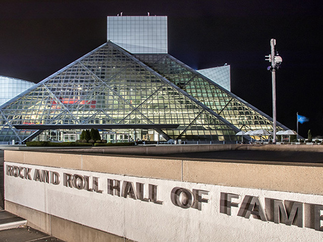 Here's The 2018 Rock and Roll Hall of Fame Induction Class