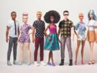 Mattel introduces diverse Ken, Barbie dolls