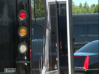 Limo companies say 'scammer' hurting business