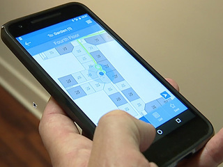 New location tracking app created in Cleveland
