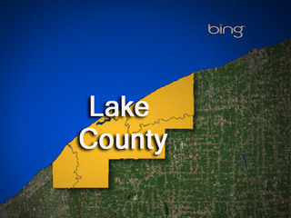 Human remains wash ashore in Willowick