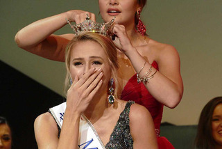 Stark County native crowned Miss Ohio