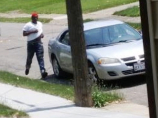 CLE Steelyard car thieves caught on camera