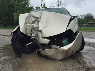 OSHP: Teen in after prom crash had pot in system