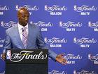 NBA Draft underway as Cavs consider Billups