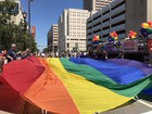 Cleveland Pride parade returns after 2016 miss