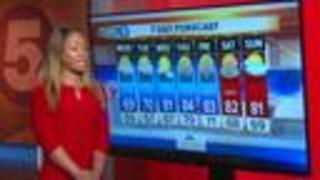 FORECAST: Chilly early morning