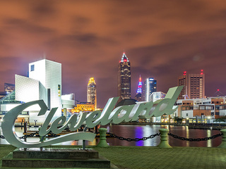 PHOTOS: Cleveland signs create must-have photos
