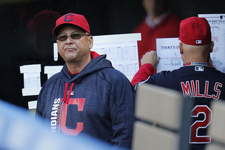 Terry Francona released from hospital