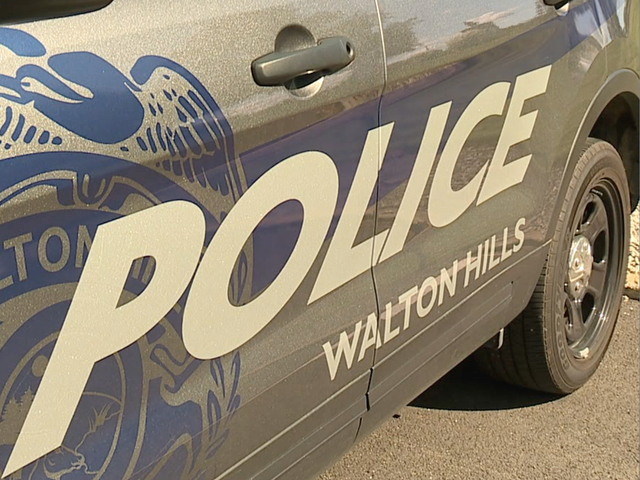 Walton Hills Police Cuts Have Residents Concerned About Safety   News 5  Cleveland