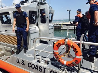 Search for boater called off after body found