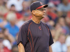 Terry Francona out for medical tests