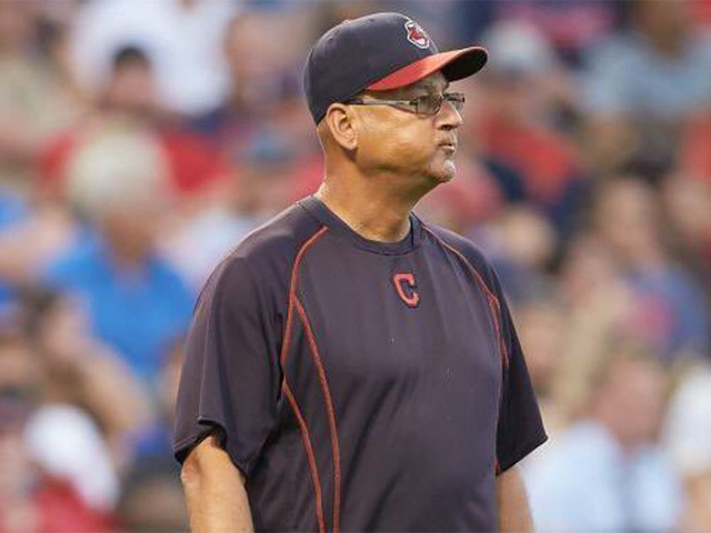 Indians manager Terry Francona remains hospitalized, will miss second game