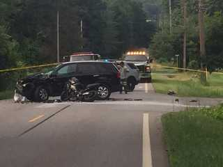 Motorcyclists killed in Copley Twp crash ID'd