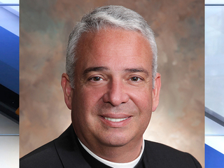 Diocese of Cleveland names new bishop