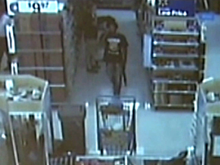 DOJ ends probe of Ohio Wal-Mart police shooting