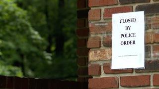 Wadsworth closes park shelter after complaints