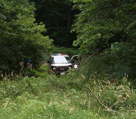 Coroner identifies body found in Rittman