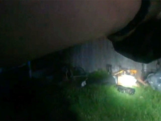 BODY CAM: Canton officer-involved shooting