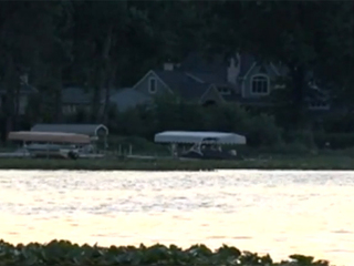 8-year-old boy drowns in Springfield Lake