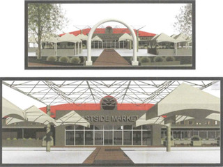 More delays for opening of East Side Market