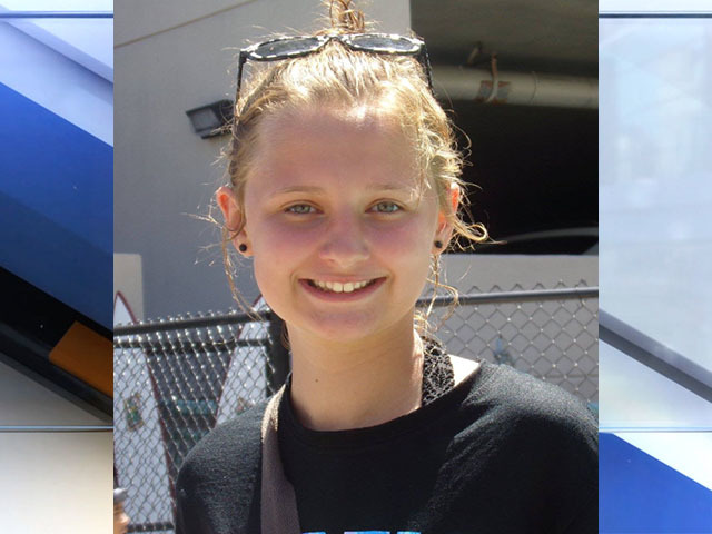 Statewide endangered missing advisory issued for teen missing from Portage County