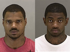 Two brothers on loose, wanted in Akron assault