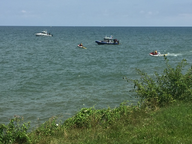 21-year-old man drowned in Lake Erie