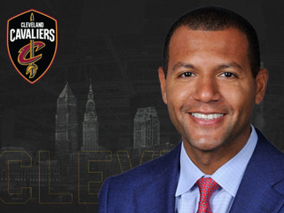 Koby Altman named general manager of Cavs
