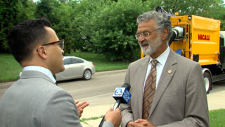 CLE Mayor promises to clear more abandoned homes