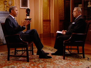Leon Bibb reflects on interview with Obama