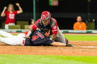 Indians get sixth straight win Wednesday night