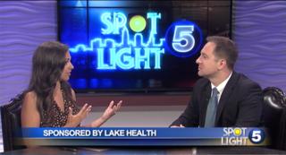 Lake Health - Stroke with Dr. Nicholas Detore