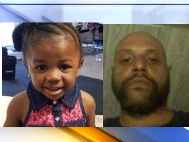 2 year old taken by gunpoint from Detroit home