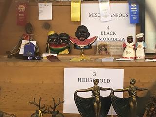Medina Co. resident says fair display is racist