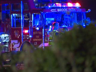 One man dead in I-480 crash