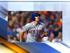 Indians acquire Jay Bruce from NY Mets