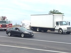 One person killed in crash on I-90 eastbound