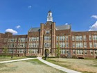 Heights High in Cleveland Hts prepares to reopen