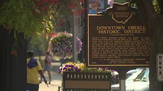 Oberlin votes to replace Columbus Day